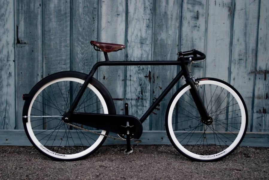 Victor'bike