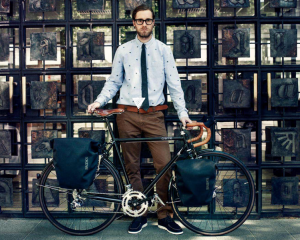 Creme cycles homme