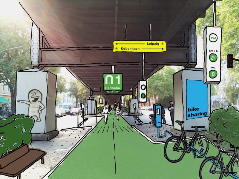 Radbahn